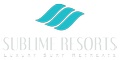 Sublime resorts logo